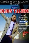Dijon Talton The EZ Show Promo