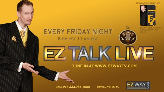 EZ TALK LIVE TIME CHANGE 2