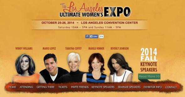 Womans Expo