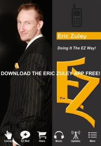Eric Zuley App