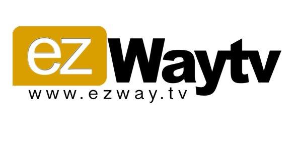 eZWayTV Logo